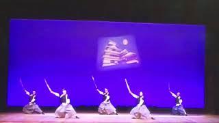 大野城市春の踊り 清光会.