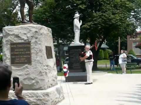 Memorial Day 2012 - Sayre, Pa. 18840.MOV