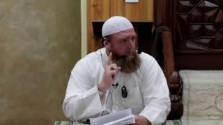 The Ideal Muslim In The 21st Century  | Sh Zainidine Johnson