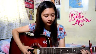 Muling Magkalayo - Tenten and Serena's Song (Dolce Amore)