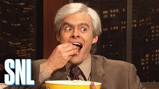 SNL Reaction Shots: Bill Hader