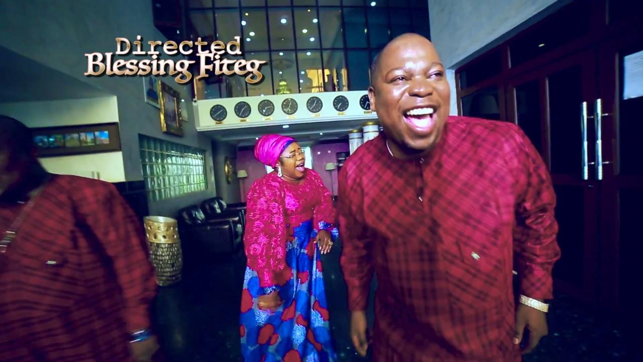 Download (Mathew 7:7) Baba Yio Se By Esther Igbekele ft. Adegbodu Twins