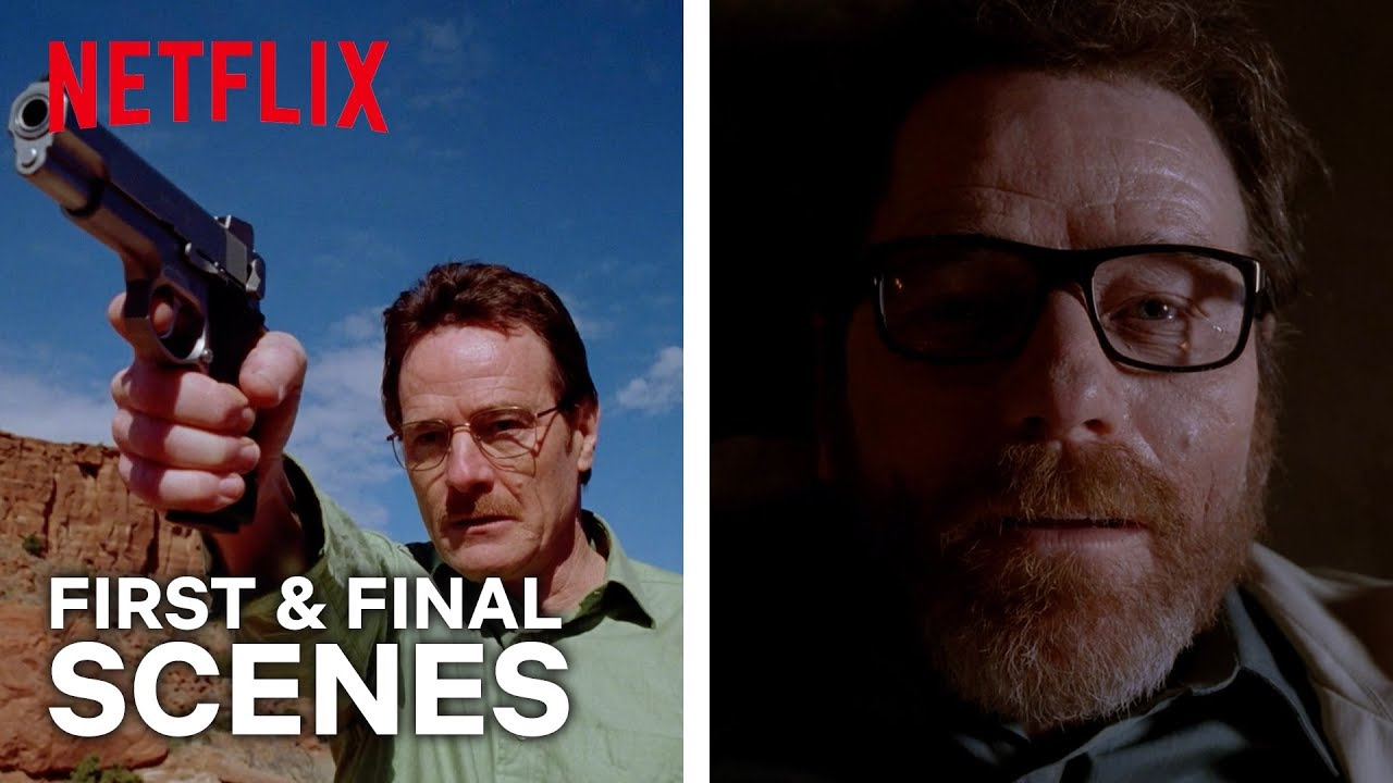 Download From Pilot To Felina: Breaking Bad's First and Final Scene | Netflix