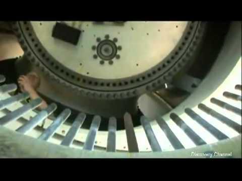 ENERGIA Soluções Energéticas Discovery Channel