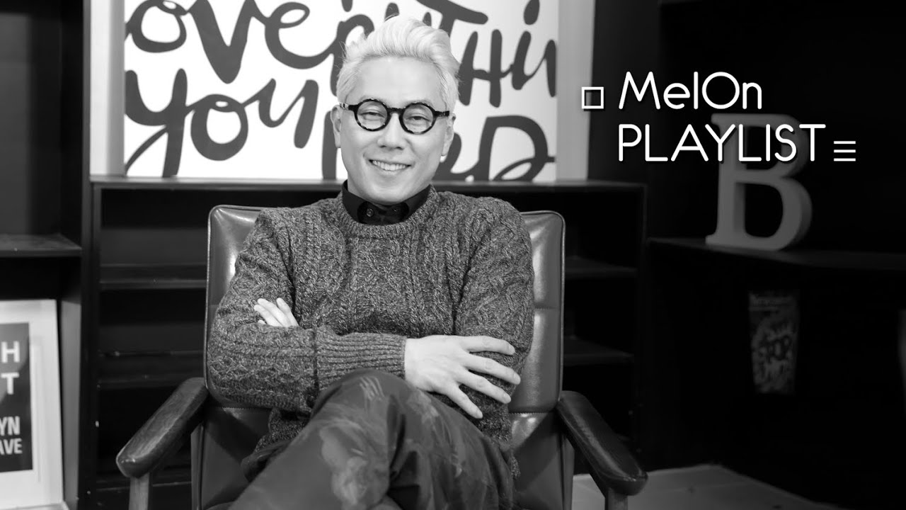 PLAYLIST(플레이리스트): YOON JONG SHIN(윤종신)_Artists&Songs That YOON JONG SHIN Loves [ENG/JPN/CHN SUB]