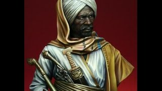WHO ARE THE MOORS? By Jabbar Gaines El {Civil Alert Radio}