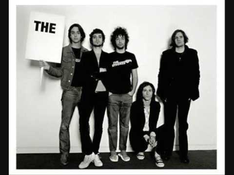 I'll Try Anything Once (+ Lyrics) - The Strokes