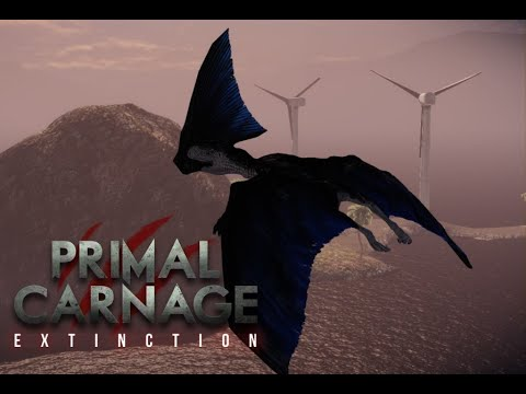 Primal Carnage Extinction: Tupandactylus-gameplay is here! #28