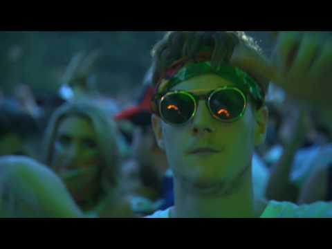 Oliver Heldens - Live at Tomorrowland (Heldeep Stage)