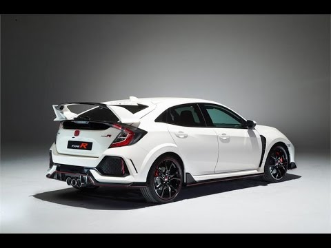 honda civic 2018 black. contemporary honda 2017 honda civic type r official review video  photo images first  drive exclusive 2018 throughout honda civic black