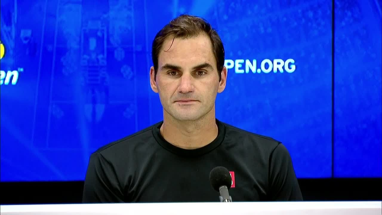 This could be the end for Roger Federer