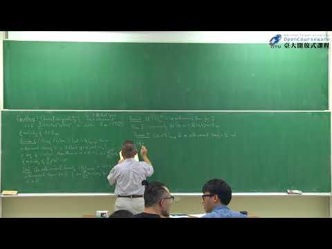 實分析二:Hilbert Space(4)