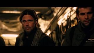 World War Z Official Movie Spot