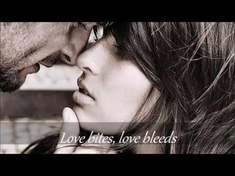 Def Lepard  Love Bites