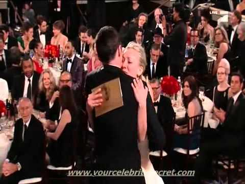 Jim Parsons wins Golden Globe 2011 Best Actor