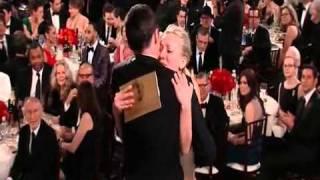 Jim Parsons wins Golden Globe 2011 Best Actor thumbnail