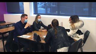 📣 [RECRUTEMENT] 1ère journée de recrutement | Rungis Académie
