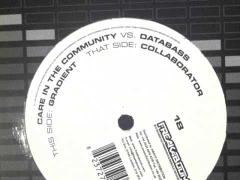 Care in the community vs Databass - Collaborator