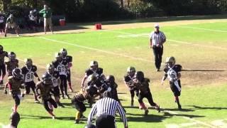 TwinSportsTV: Forsyth Paladins 9U vs. Decatur Army 9U