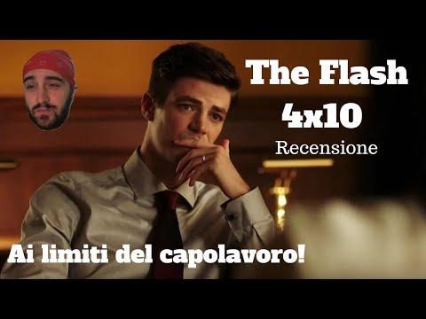 The Flash 4x10