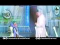 Ghulam Rasool Cartoon Character Talking With Haji Abdul Habib Attari - Madani Channel