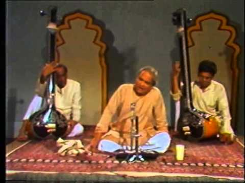 Pandit Kumar Gandharva Pandit Kumar Gandharva