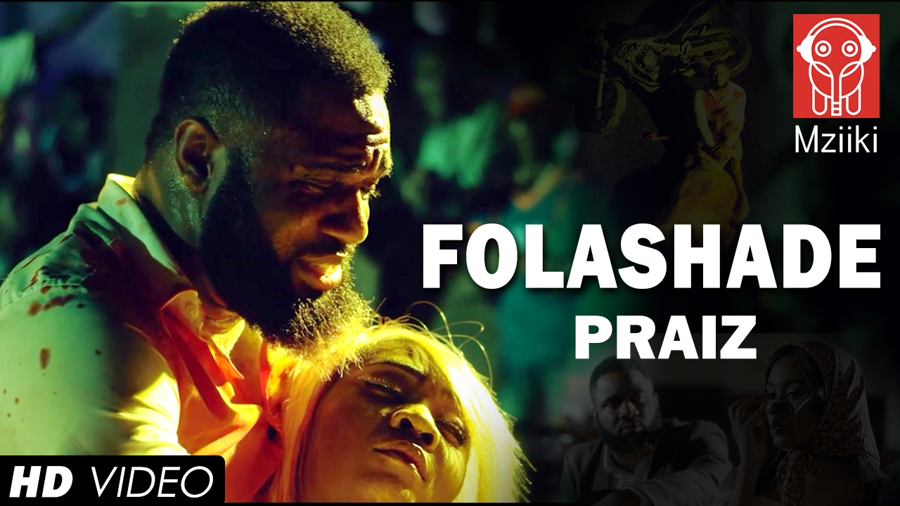 Image result for praiz folashade video