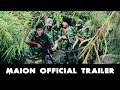 Maion official movie trailer release mp3