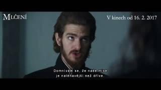 Mlčení (Silence), HD trailer, cz titulky