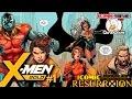 X-Men Gold #1: To Me, My X-Men (Comic Review)