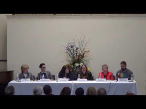 """""""Citizen Activism 101"""" Forum - part 2"""