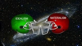 "Idealism vs Materialism: the Hegelian Trap of ""Quantum Theism""..."