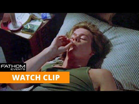 Friday the 13th 40th Anniversary - Don't Smoke in Bed