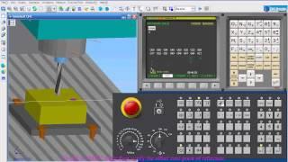 FANUC 0iM - система ЧПУ