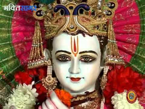 Aaja Aaja Re Kanhai Teri Yaad Aayi......Bhajan By Shri Vinod Ji Agarwal   Mukeriya Punjab