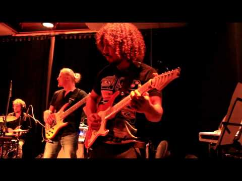 """The Anunnaki Project  - """"Babylon""""  - Live at The Zone!"""