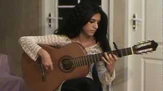 ELENA /Yerevan/ Cancion del mariachi