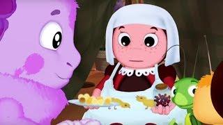 Лунтик | С рождеством ⭐ Сборник мультфильмов для детей