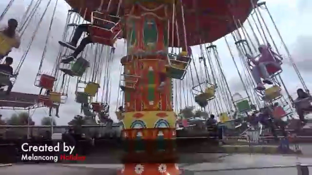 Sindu Park Jogja Youtube