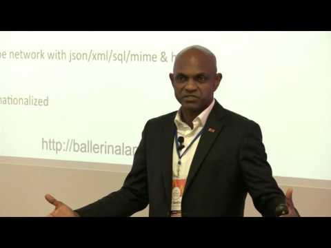 Why WSO2 for Digital Transformation, WSO2 Summit 2017