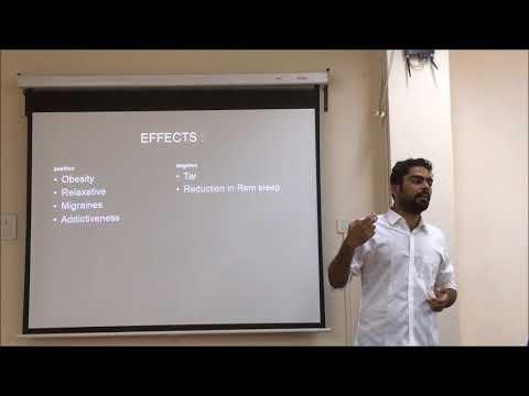 legalization of marijuana in India-Madhur Tulsiani-IIT Law School