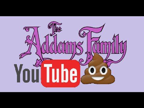 Addam's Family History YOUTUBE POOP thumbnail