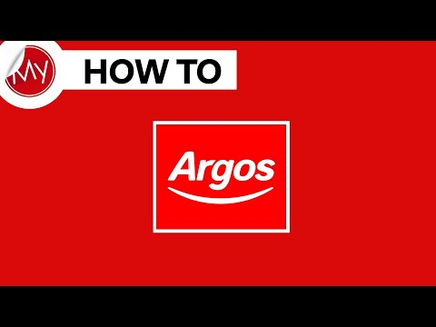 How To Use Argos Voucher Codes