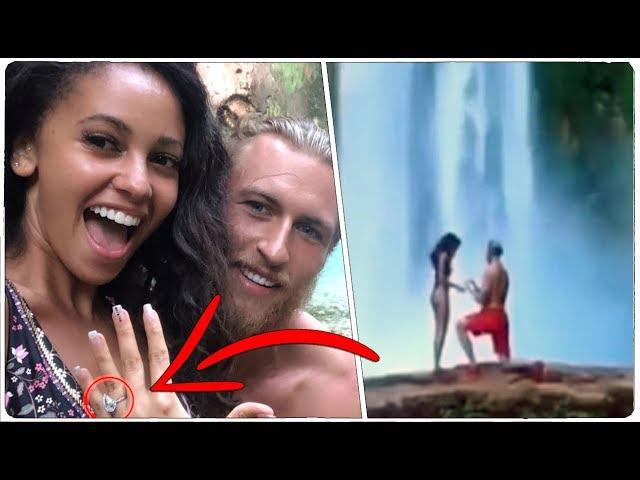 The Truth Behind Vanessa Morgan & Michael Kopech Relationship