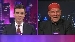 Australia's shock election result