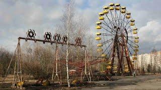 Minecraft Сериал Чернобыль 1 серия