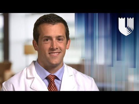 Hip Specialist, Joint Replacement Surgeon: David Holst, MD