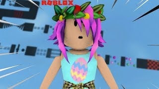 ROBLOX: MAKING PARKOUR OF PEOPLE! (Obstacle Paradise)