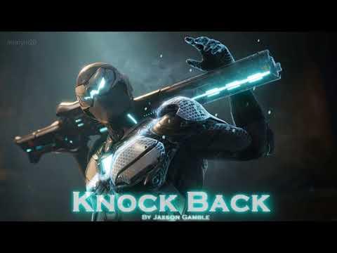 EPIC ROCK | ''Knock Back'' By Jaxson Gamble