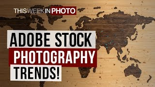 Adobe Stock Photography Trends, with Brenda Mills